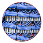 ACTIVE & PASSIVE COMPONENTS & NETWORKING SERVICES